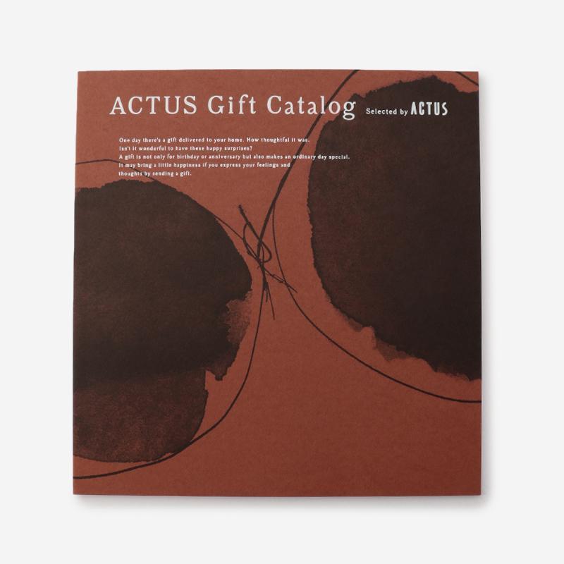 【熨斗】ACTUSギフトカタログ U_R/アーバンレッド