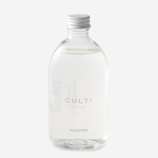 CULTI CULTI MOUNTAIN 500ml リフィル