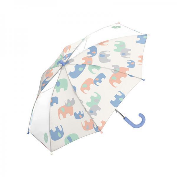 w.p.c for kids Umbrella 45cm エレファント オフホワイト