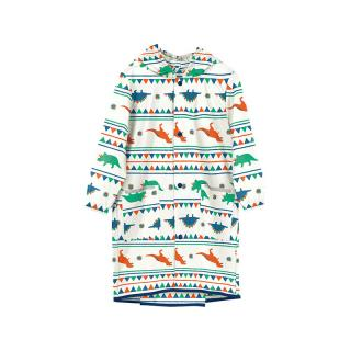 w.p.c for kids Raincoat Mサイズ  ダイナソー