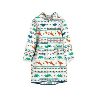 w.p.c for kids Raincoat Lサイズ  ダイナソー