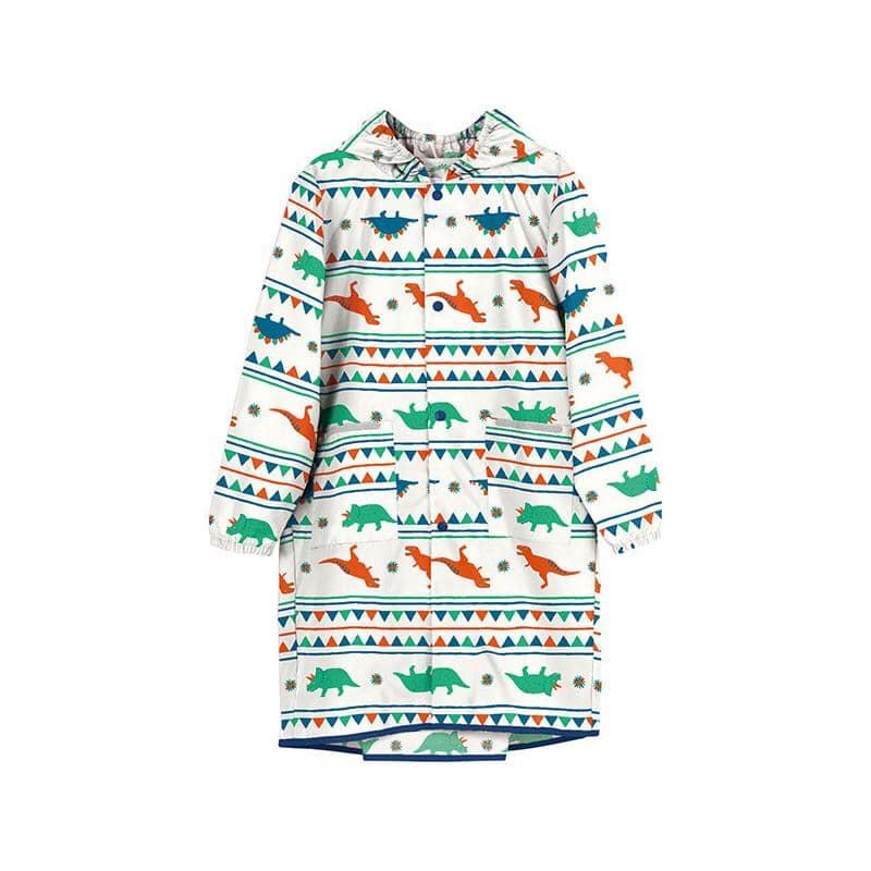 w.p.c for kids Raincoat Lサイズ  ダイナソー