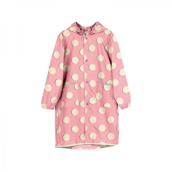 w.p.c for kids Raincoat Lサイズ  ムーン ピンク