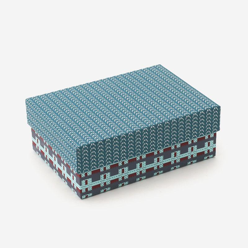 ハンドメイドペーパーボックス Mサイズ