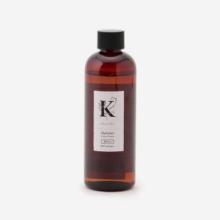SONGS OF NATURE ALPHABET DIFFUSER REFILL K