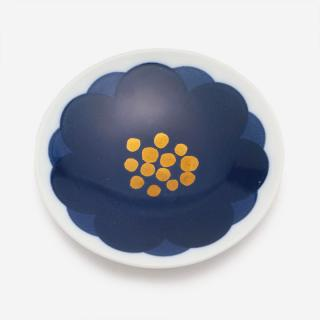 Botanical 豆皿 コスモス
