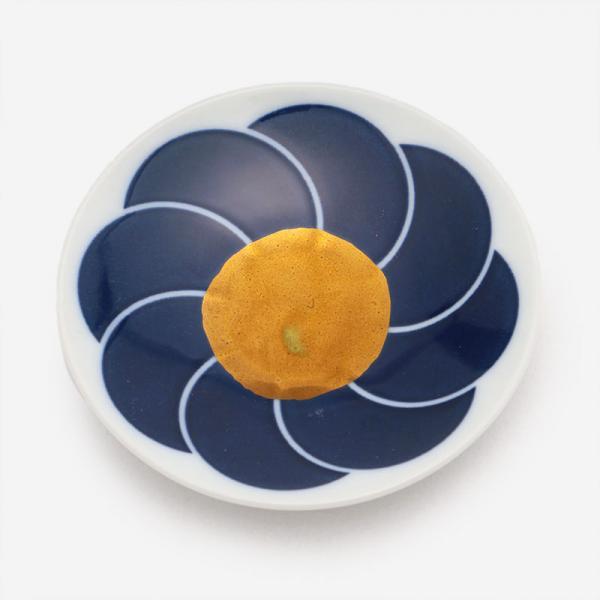 Botanical 豆皿 アネモネ