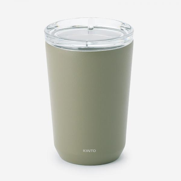 TO GO TUMBLER 360ml カーキ