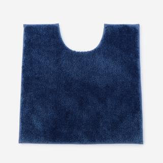 EVERY 19AW トイレマット ブルー 60×60