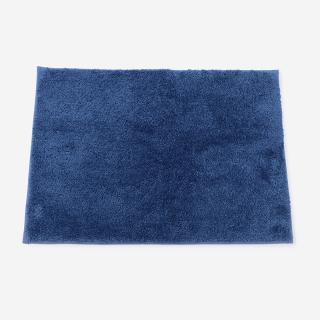 EVERY 19AW バスマット ブルー 50×70