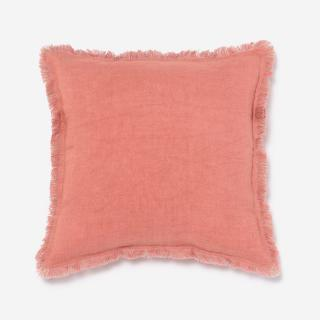 LOPE クッションカバー 45cm角 ピンク