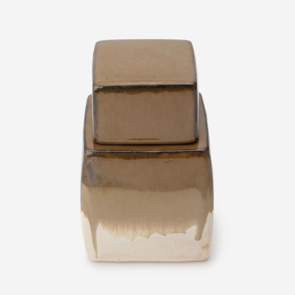 NALANI OBJET 16.5cm ブラウン