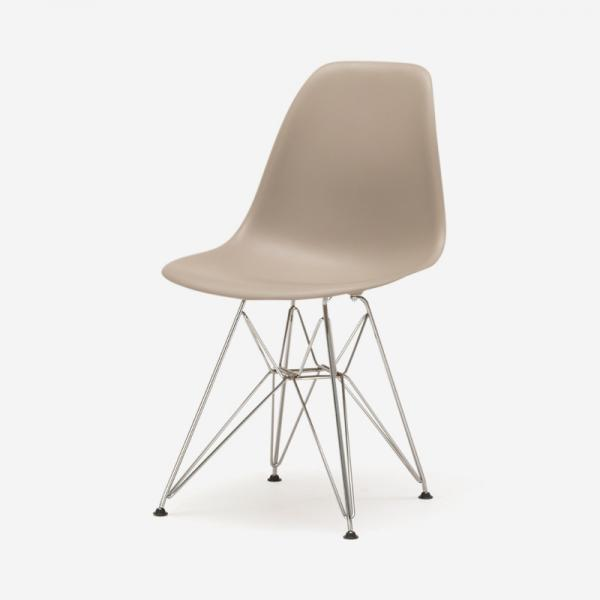 HermanMiiior EAMES SHELL チェア SPARROW/WIRE BASE