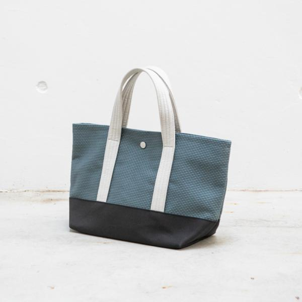 CaBas No.1 Tote Small Bluegray