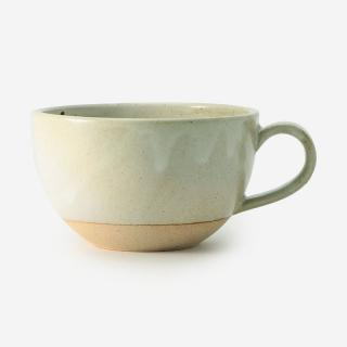 RISE&SHINE SOUP MUG NATURAL