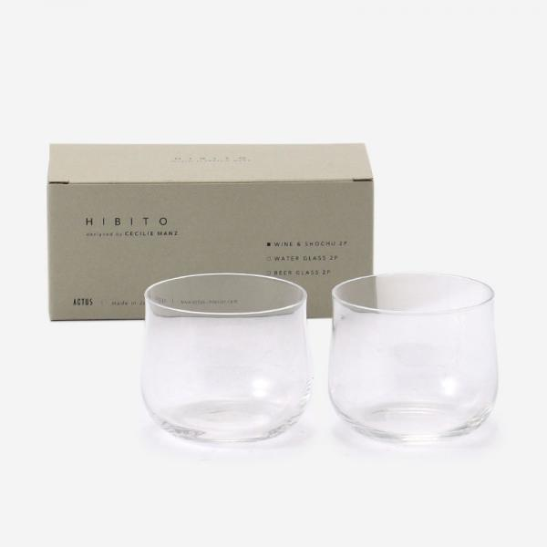 HIBITO GIFT SET WINE & SHOCHU 2P