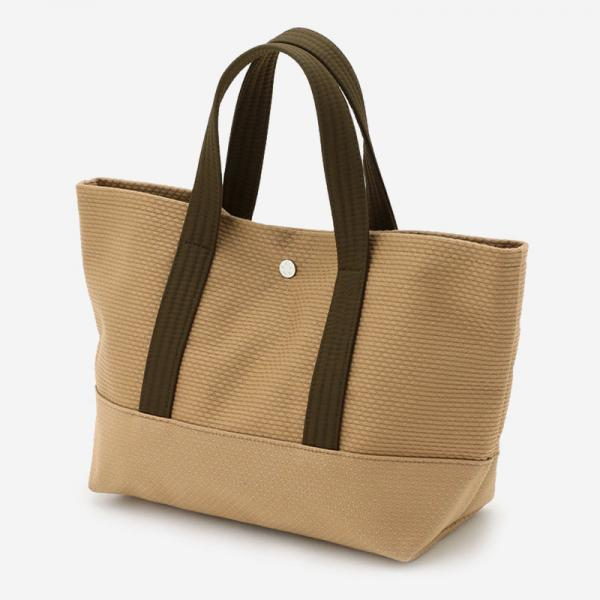 CaBas No.1 Tote small Brown/Khaki