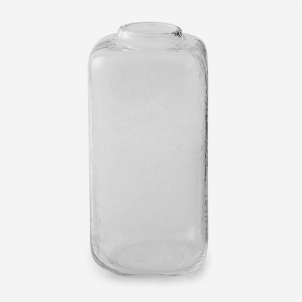BOX TUMBLER ガラスフラワーベース