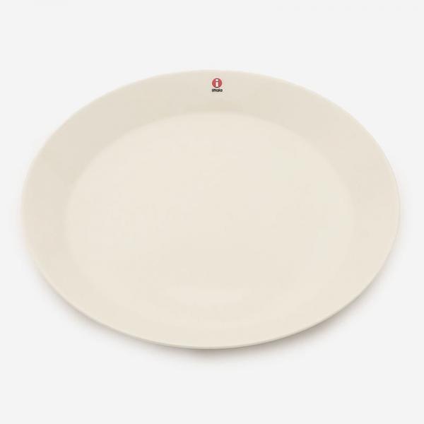 iittala ティーマ プレート 26cm ホワイト
