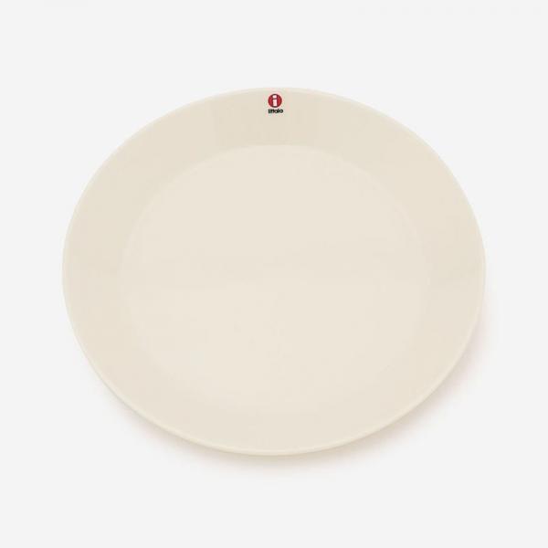 iittala ティーマ プレート 21cm ホワイト