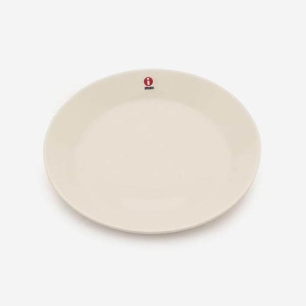 iittala ティーマ プレート 17cm ホワイト