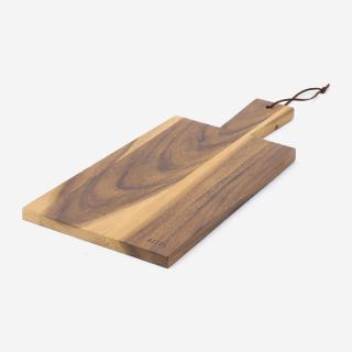 UTILITY アカシアカッティングボード(S) 20×40cm