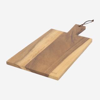 UTILITY アカシアカッティングボード(M) 25×45cm