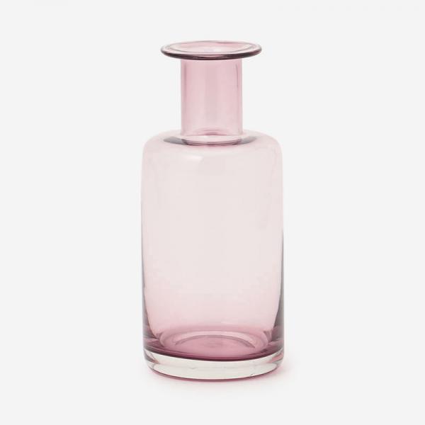 BOTTLE VASE Sサイズ ピンク