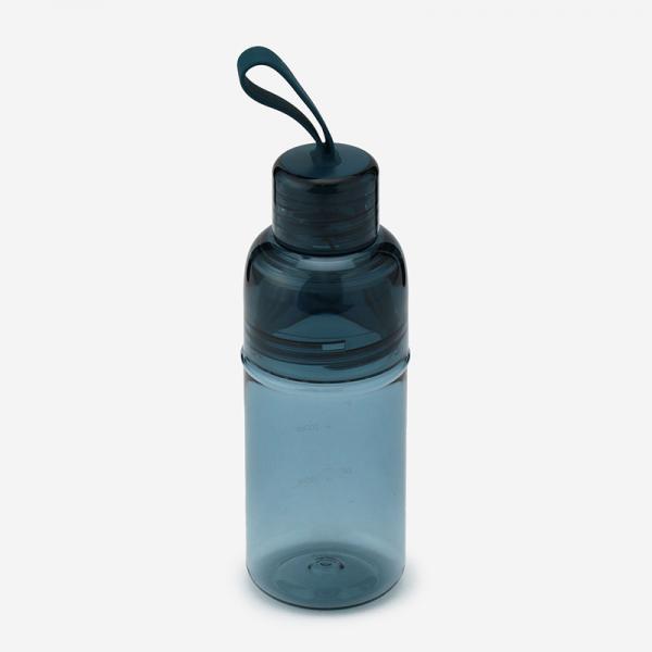 ワークアウトボトル 480ml ネイビー