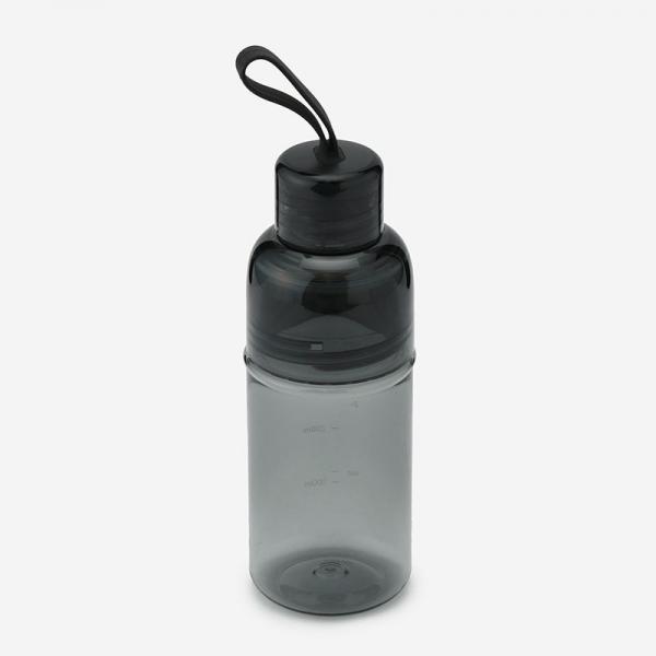 ワークアウトボトル 480ml スモーク