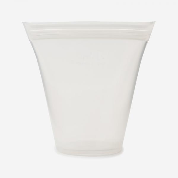ZIPTOP カップ Mサイズ FROST