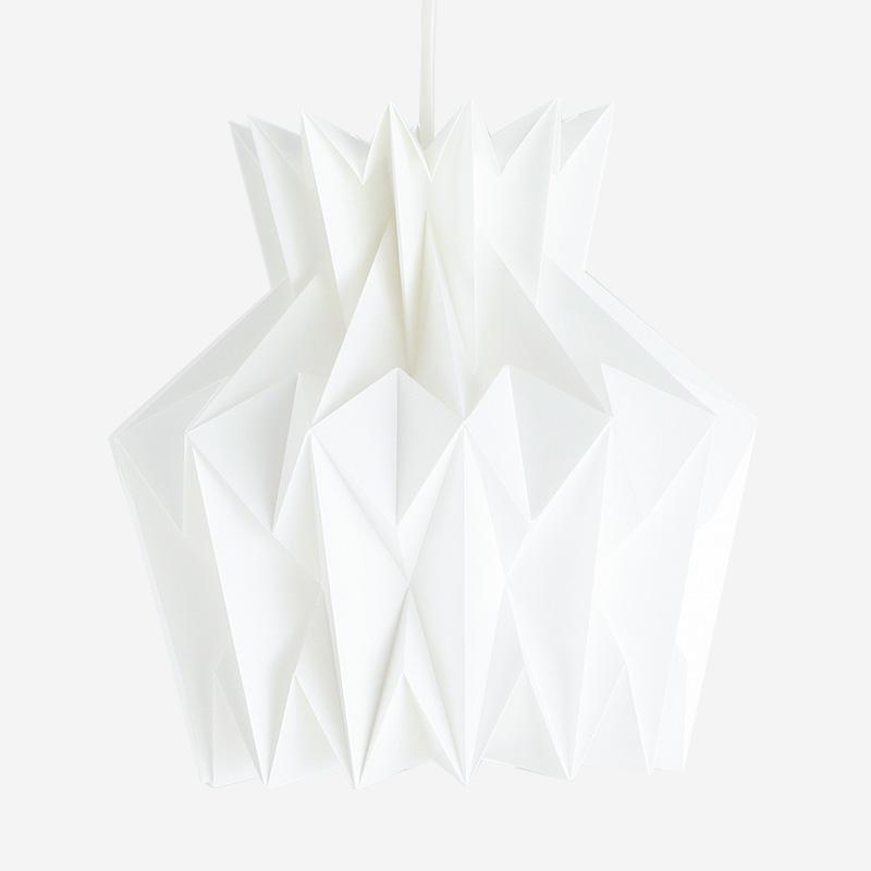 LE KLINT KP207 PINEAPPLE LAMP M