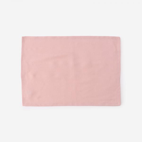 RISE&SHINE BRUNCH プレースマット 42×32cm ピンク
