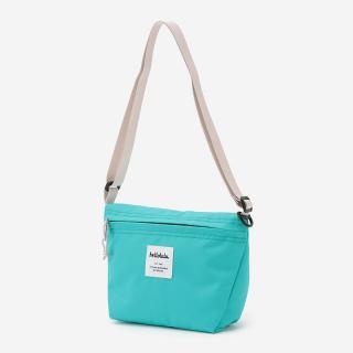 Hellolulu MINI CANA コンパクトショルダーバッグ for KIDS ライトブルー