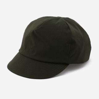 Nine Tallor TEASEL CAP ブラウン
