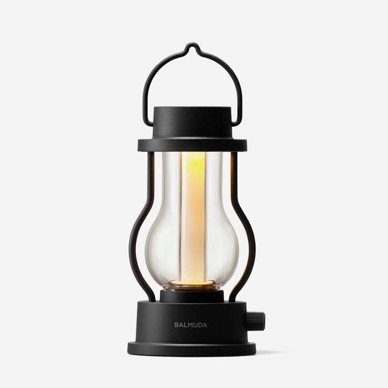 BALMUDA The Lantern Black