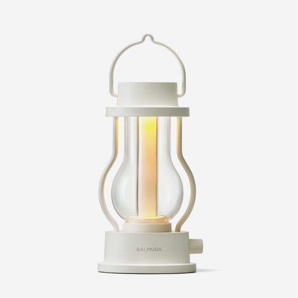 BALMUDA The Lantern White