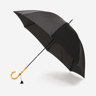 JETTE UMBRELLA 長傘 58cm ブラック