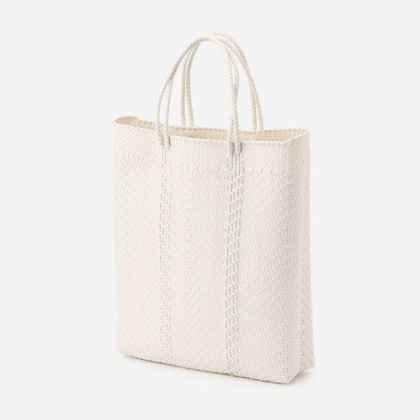 MERCADO BAG LONG ホワイト