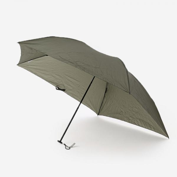 W.P.C SUPER AIR LIGHT UMBRELLA(雨傘) カーキ