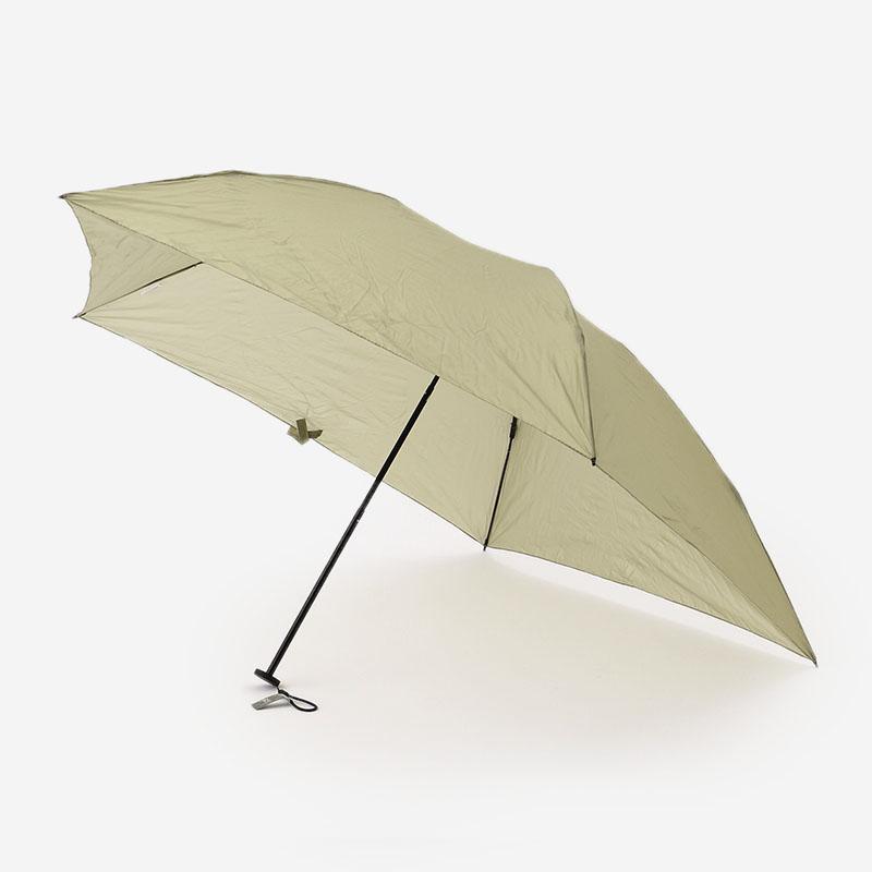 W.P.C SUPER AIR LIGHT UMBRELLA(雨傘) ベージュ