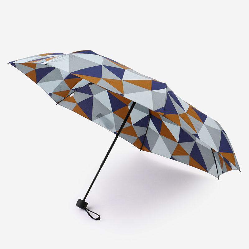 W.P.C BASIC FOLDING UMBRELLA(雨傘)  クリスタル