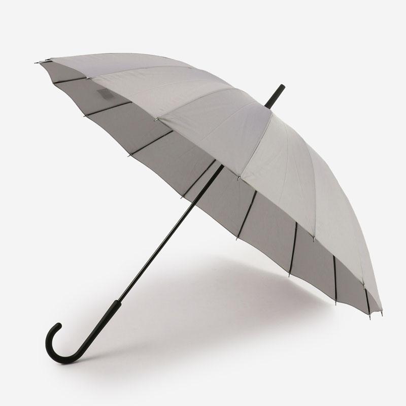 W.P.C UNISEX グレー(雨傘)