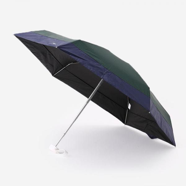 W.P.C PARASOL タイニー 晴雨兼用折り畳み傘 グリーン