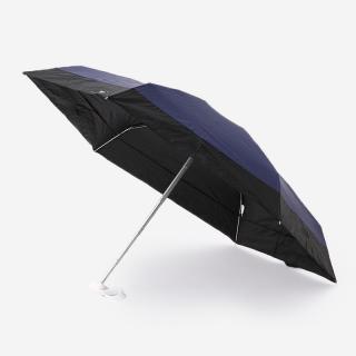 W.P.C PARASOL タイニー 晴雨兼用折り畳み傘 ネイビー