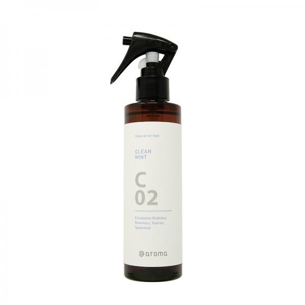 @aroma CLEAN AIR  ミスト クリーンミント 200ml