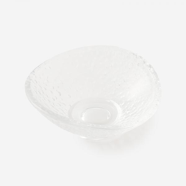 山形松が丘ガラス Mサイズ W13cm