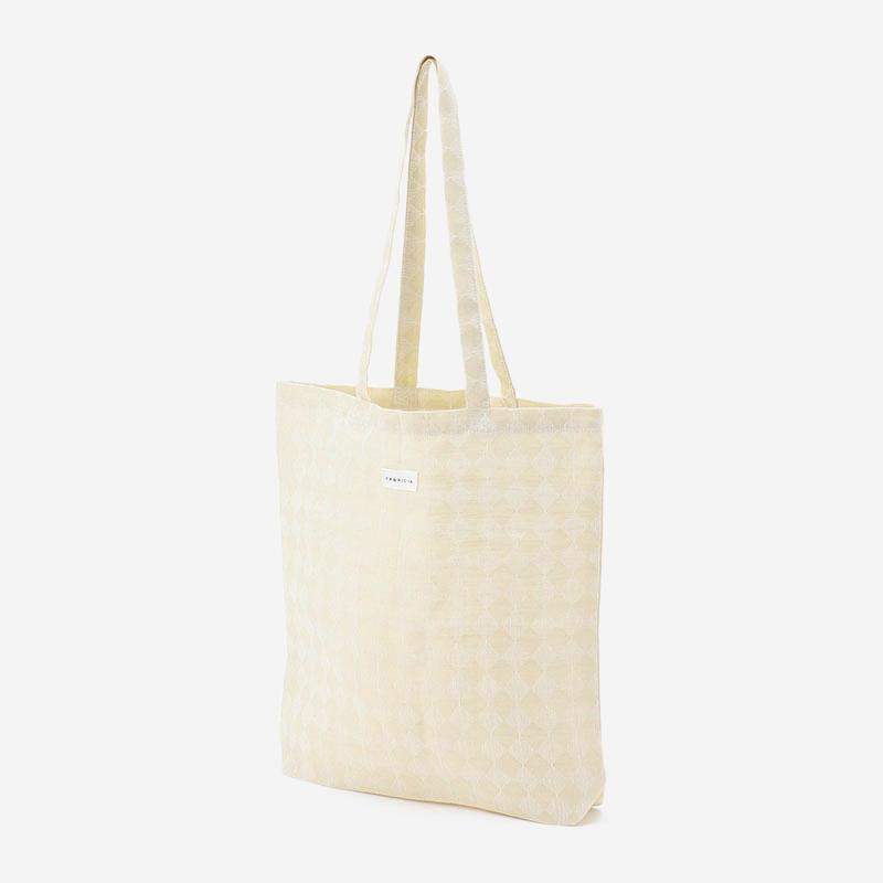 FABRICIA MY BAG エテー ホワイト