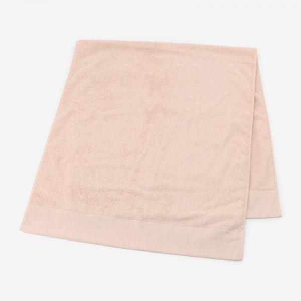 EVERY  バスタオル  60×130cm ピンク