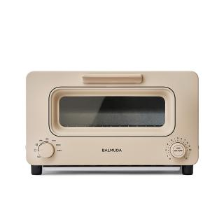BALMUDA The Toaster ベージュ